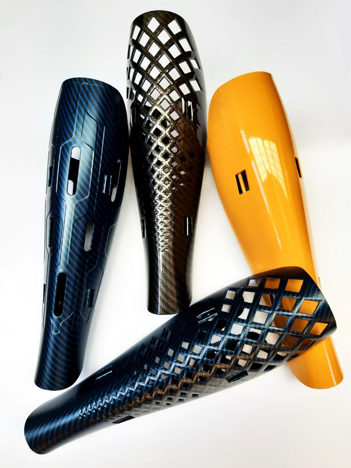 Limb-art prosthetic leg covers